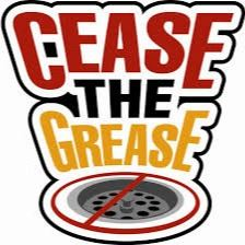 Cease the grease